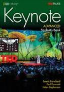 Cover-Bild zu Keynote Advanced: Teacher's Presentation Tool von Dummett, Paul