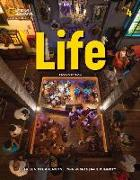 Cover-Bild zu Life 4 with Web App von Hughes, John