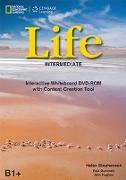 Cover-Bild zu Life Intermediate: Interactive Whiteboard DVD-ROM von Stephenson, Helen