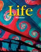 Cover-Bild zu Life Advanced with DVD von Dummett, Paul