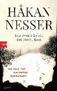 Cover-Bild zu Das zweite Leben des Herrn Roos (eBook) von Nesser, Håkan