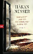 Cover-Bild zu Barbarotti und der schwermütige Busfahrer (eBook) von Nesser, Håkan