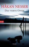 Cover-Bild zu Das vierte Opfer von Nesser, Håkan
