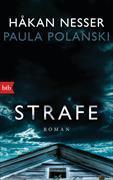 Cover-Bild zu STRAFE von Nesser, Håkan