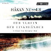 Cover-Bild zu Der Verein der Linkshänder (Audio Download) von Nesser, Håkan