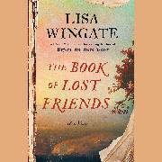 Cover-Bild zu The Book of Lost Friends von Wingate, Lisa