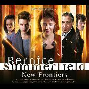Cover-Bild zu Bernice Summerfield - New Frontiers (Unabridged) (Audio Download) von Russell, Gary