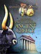 Cover-Bild zu Encyclopedia of Ancient Greece von Chisholm, Jane