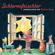 Cover-Bild zu Schternefeischter CD von Bond, Andrew