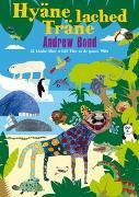 Cover-Bild zu Hyäne lached Träne, Liederheft von Bond, Andrew