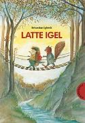 Cover-Bild zu Latte Igel: Latte Igel - Doppelband von Lybeck, Sebastian