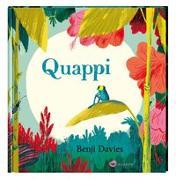 Cover-Bild zu Quappi von Davies, Benji (Illustr.)