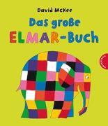 Cover-Bild zu Elmar: Das große Elmar-Buch von McKee, David