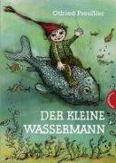 Cover-Bild zu Der kleine Wassermann von Preußler, Otfried