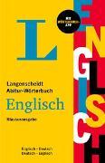 Cover-Bild zu Langenscheidt Abitur-Wörterbuch Englisch Klausurausgabe