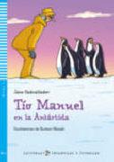Cover-Bild zu Cadwallader, Jane: Tío Manuel en la Antártida