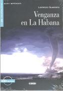 Cover-Bild zu Guerrero, Lorenzo: Venganza en La Habana