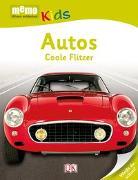 Cover-Bild zu memo Kids. Autos