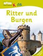 Cover-Bild zu memo Kids. Ritter und Burgen