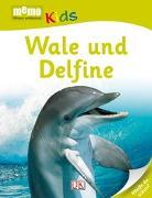 Cover-Bild zu memo Kids. Wale und Delfine