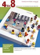 Cover-Bild zu Spezialausgabe «4 bis 8»: Entwicklungsorientierte Zugänge von Autorinnenteam