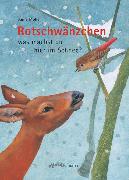 Cover-Bild zu Rotschwänzchen - was machst du hier im Schnee?