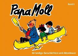 Cover-Bild zu Papa Moll, orange