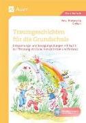 Cover-Bild zu Traumgeschichten für die Grundschule von Proßowsky, Petra