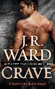 Cover-Bild zu Crave von Ward, J.R.