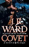 Cover-Bild zu Covet von Ward, J.R.
