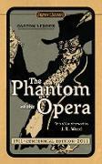 Cover-Bild zu The Phantom of the Opera von Leroux, Gaston