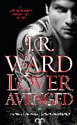 Cover-Bild zu Lover Avenged von Ward, J.R.