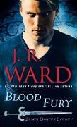 Cover-Bild zu Blood Fury von Ward, J.R.