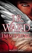 Cover-Bild zu Immortal von Ward, J.R.