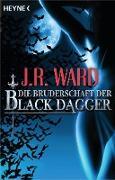 Cover-Bild zu Die Bruderschaft der Black Dagger (eBook) von Ward, J. R.