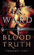 Cover-Bild zu Blood Truth von Ward, J.R.