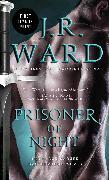 Cover-Bild zu Prisoner of Night von Ward, J.R.