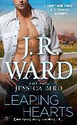 Cover-Bild zu Leaping Hearts von Ward, J.R.