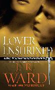Cover-Bild zu Lover Enshrined von Ward, J.R.