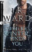Cover-Bild zu Where Winter Finds You von Ward, J.R.