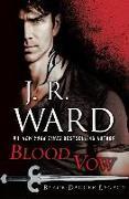 Cover-Bild zu Blood Vow von Ward, J.R.