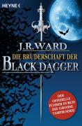 Cover-Bild zu Die Bruderschaft der Black Dagger von Ward, J. R.