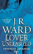 Cover-Bild zu Lover Unleashed von Ward, J.R.