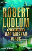 Cover-Bild zu Das Moskau Virus von Ludlum, Robert