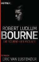 Cover-Bild zu Die Bourne Herrschaft von Ludlum, Robert