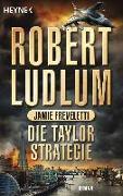 Cover-Bild zu Die Taylor-Strategie von Ludlum, Robert