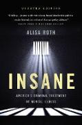 Cover-Bild zu Insane (eBook) von Roth, Alisa