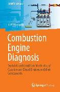 Cover-Bild zu Combustion Engine Diagnosis von Isermann, Rolf