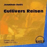 Cover-Bild zu Gullivers Reisen (Ungekürzt) (Audio Download) von Swift, Jonathan