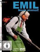Cover-Bild zu Steinberger, Emil: Emil - Noch einmal!